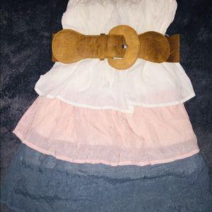 Women's Rue21 Summer Dress Size Small